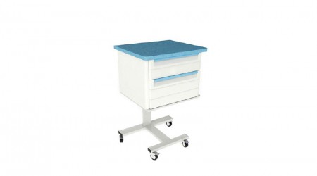 Little medical pedestal