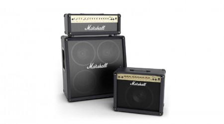 Marshall amplificateurs