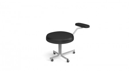 Stool hairdresser