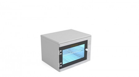 Programmable sterilizer