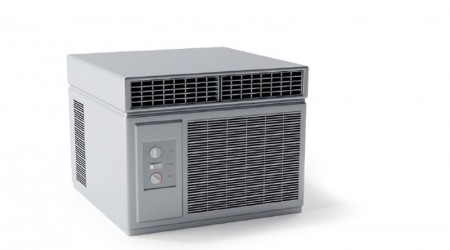 Reversible air conditioner