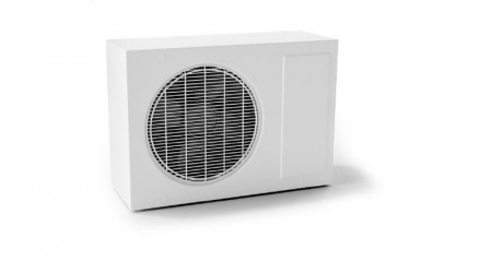 Outer housing air conditioner v3