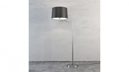 Deported lamp