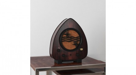 Philips vintage radio