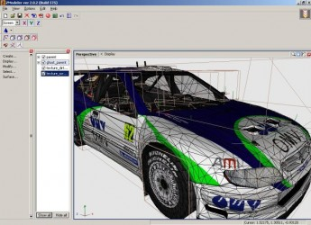 zmodeler freeware