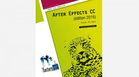 Livre After Effects CC