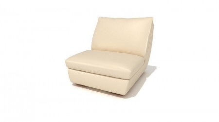 chair cream color