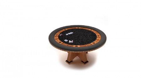 game poker table