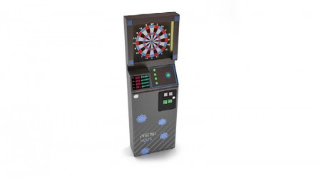 dart machine v4