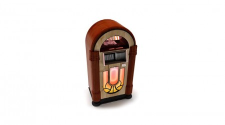 jukebox v2