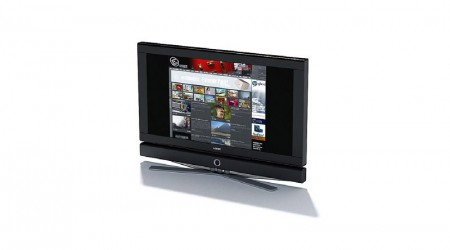 LCD screen TV v7