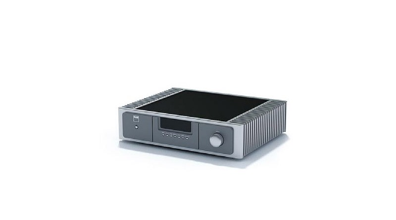 home theater amplifier v3
