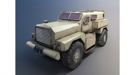 military vehicle us
