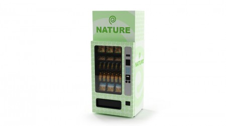 snack vending machine v5