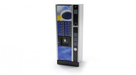 coffee vending machine v6