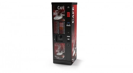 coffee vending machine v3