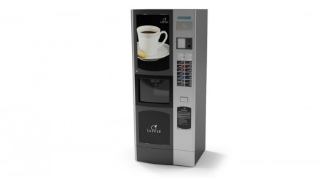 coffee vending machine v2