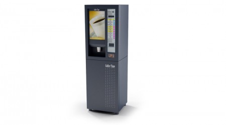 coffee vending machine v5