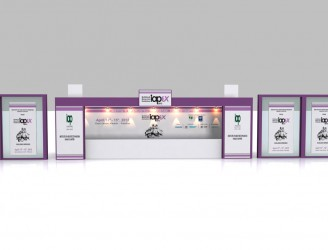Exhibitions stand 11