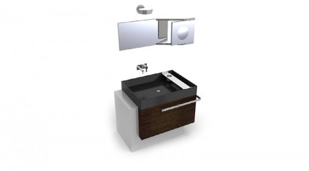 Furniture large washbasin v2