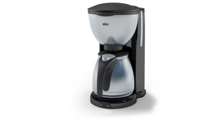 coffee maker Braun