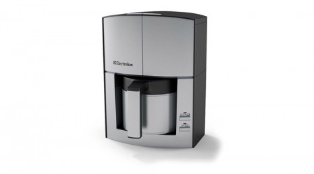 coffee design Electrolux