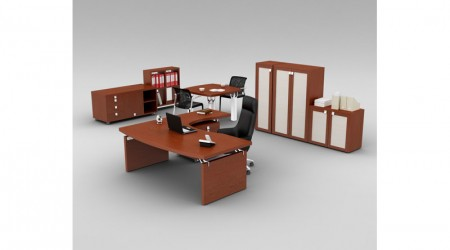 Office pdg space