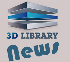 3D Library Blog