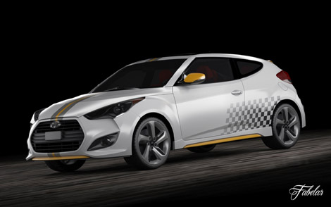hyandai-veloster-turbo-2013-voiture-3d